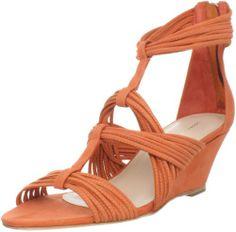 Women's Anja Wedge Sandal by Loeffier Randall - Nice Wedge Sandal