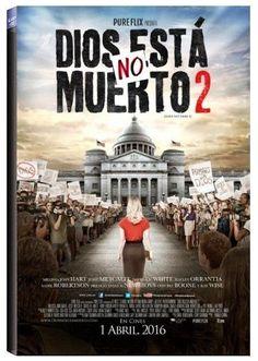 Dios No Está Muerto 2 (2016) Sub. Español (BRRip 1080p x265) - http://CineFire.Tk