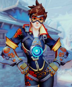 Lunar New Year Tracer