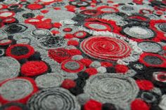 Rosemary's Rag Rugs - About Rag Rug Making