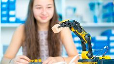 Virtual Reality, Makerspaces, and Online Learning on the Horizon for Education  The report also notes that many students may not be aware of their encounters with AI as it is embedded in adaptive learning platforms, in which intelligent software personalizes learning experiences based on how each student is responding to prompts ... https://www.meritalk.com/articles/virtual-reality-makerspaces-and-online-learning-on-the-horizon-for-education/