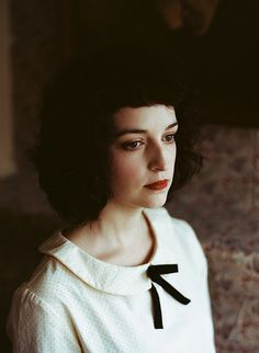 V. Porter by Parker Fitzgerald, via Flickr
