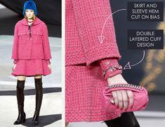 Balancing Proportions at Chanel :: Blog sobre técnicas de costura en la alta costura