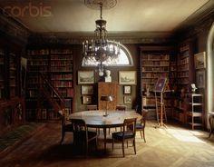 Marmottan Library (Paris, France)
