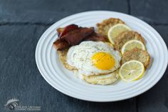 Civilized Caveman Cooking's Weekly Meal Plan (04/03/2015): Rosemary Fried Lemons | Civilized Caveman Cooking