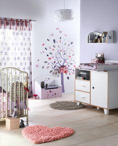 Decoración de paredes infantiles  Decoración Infantil ...