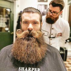Here are some of the trending beard styles for men that you will love experimenting. Chin Beard, Goatee Beard, Beard Fade, Sexy Beard, Buzz Cut With Beard, Short Hair With Beard, Bald With Beard, Moustache, Beard No Mustache