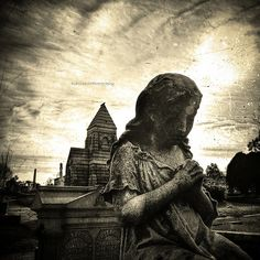 Requiem Oakland Cemetery   Atlanta, GA