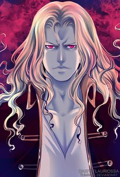 92 Best Alucard Adrian Tepes images in