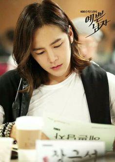 Jang Keun Suk ♡ #Kdrama // Pretty Boy