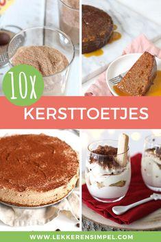 Pudding Desserts, Dessert Recipes, Dinner Recipes, Mousse, Cupcake Cookies, Tiramisu, Creme, Tapas, Deserts