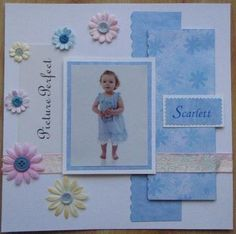 scrapbook layout ideas - Yahoo! Search Results
