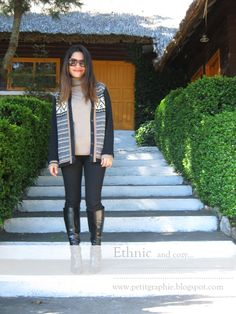 today´s blog is about ethnic and Tecpán