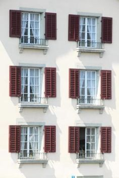 How To Attach Shutters Stucco