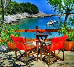 GREECE CHANNEL | Magnisia Greece