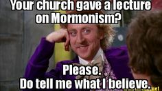 might be rude, but sometimes I really feel this way....  as a missionary i felt like this ALL THE TIME!