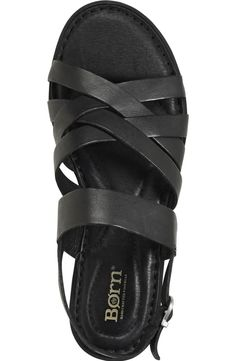 Product Image 4 How To Look Pretty, Criss Cross, Nordstrom, Image, Shoes, Fashion, Shoes Sandals, Moda, Zapatos
