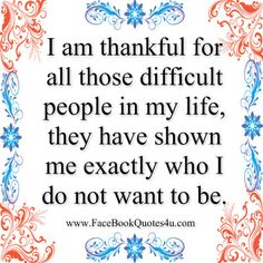 Facebook Quotes: i am thankful...
