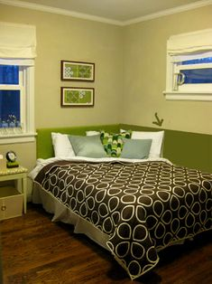 Versatility \u0026 Style: Corner Headboards | Apartment therapy Therapy and Apartments : corner bed headboard ideas  - pillowsntoast.com