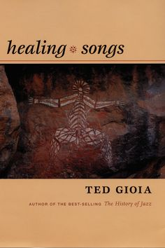 Healing Songs by Ted