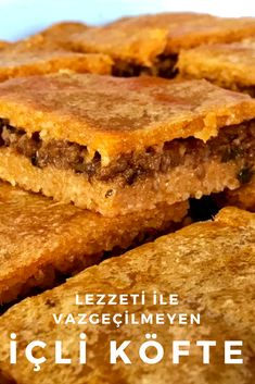 Kibbeh auf einem Teller – leckere Rezepte – # You are in the right place about Food Drink art Here we offer you the most beautiful pictures about the Food Drink gif you are looking for. When you examine the Kibbeh auf einem Teller – leckere Rezepte – # … Yummy Recipes, Diet Recipes, Dessert Recipes, Yummy Food, Cooking Recipes, Desserts, Party Recipes, Turkish Recipes, Ethnic Recipes