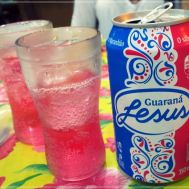 Jesus Salsa, Jar, Drinks, Bottle, Food, Drinking, Beverages, Flask, Eten