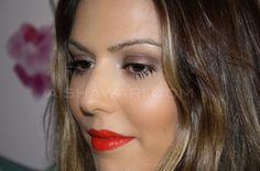 Maquillaje: LADY DANGER | Videos Maquillaje Cosmeticos y Moda con Aishawari