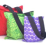 Tote Bags Backpacks Pendants Wristbands & More by 5foot1 on Etsy