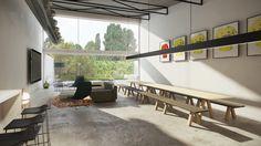 Proyectos infografía 3D – Interiorismo – Proyecto Artana – Castellón -