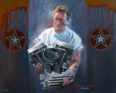 Art by Michael Knepper
