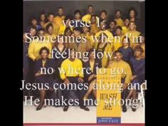 Jesus Is Real by The New Life Community Choir featuring Pastor John P. Kee - YouTube