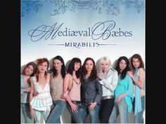 Mediaeval Baebes - All for Love of One