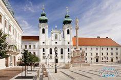 Diocesan Treasury - Gyor, Hungary