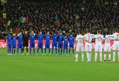 Italia - Spania 1-1, în meci amical - http://fthb.ro/italia-spania-1-1-in-meci-amical/