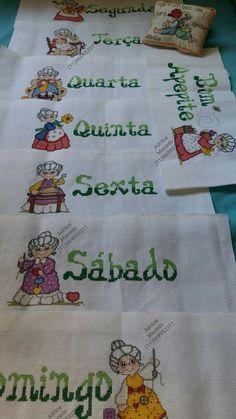 Cross Stitch Art, Cross Stitch Flowers, Cross Stitch Silhouette, Cross Stitch Alphabet, Punto De Cruz