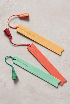 Idiom Bookmark - Afra Serdaroğlu - #Afra #bookmark #Idiom #Serdaroğlu Creative Bookmarks, Diy Bookmarks, Leather Bookmarks, Bookmark Ideas, Crochet Bookmarks, Bookmark Craft, Leather Keychain, Leather Gifts, Leather Craft