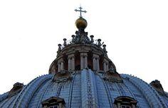 El cupolone de la basílica de San Pedro - El Perú necesita de Fátima