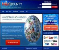 Maxbounty Review http://reviews.chymcakmilan.com/honest-maxbounty-review