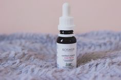 kosmea rosehip oil