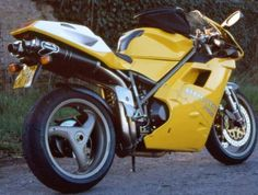 The 1995 MY Ducati 748SP is one of the most sought after sportbikes in its class, and has, at its heart, a liquid-cooled, four-stroke...