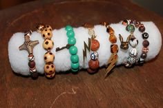 Ashley Thunder Events: RTS BRACELET SALE STARTS NOW!
