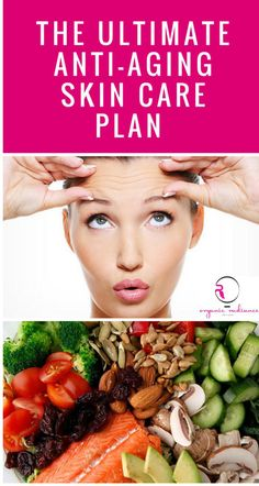 Ultimate Anti aging Skin Care Plan To really attack aging from every direction, you need more than a just a wrinkle cream... http://www.orsblog.com/the-ultimate-anti-aging-skin-care-plan/