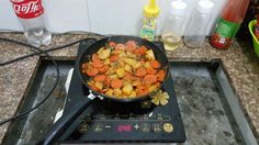 #carrot #potato #homemade