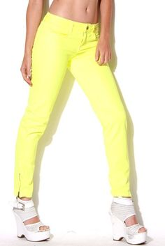 Cheap Monday Coloured Skinny Jeans | Any type jeans is here ...