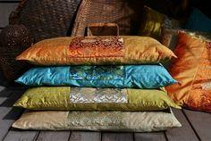 SILK YOGA PILLOWSOur Line Of Silk Yoga Pillows $ 165.00 ea.