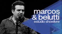 Marcos & Belutti no Estúdio Showlivre 2014 - Apresentação na íntegra