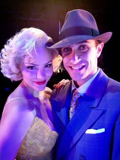Behind the scenes of Bombshell   #Smash