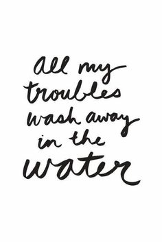 59 Ideas For Travel Quotes Typography Summer Pool Captions, Summer Captions, Cute Captions, Ocean Captions, Artsy Captions, Sea Quotes, Water Quotes, Words Quotes, Life Quotes