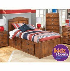 Ashley Furniture Kids Bedroom Sets | Kids Bedroom Furniture Sets ...
