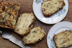 Roquefort und Birnen - passt immer
